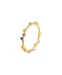 anillo margot gold kommo