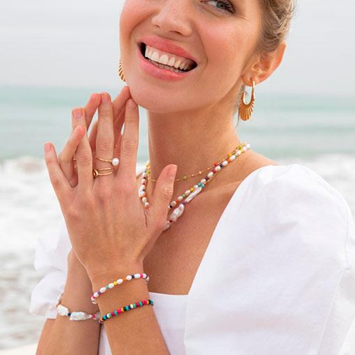 conjuntos perlas