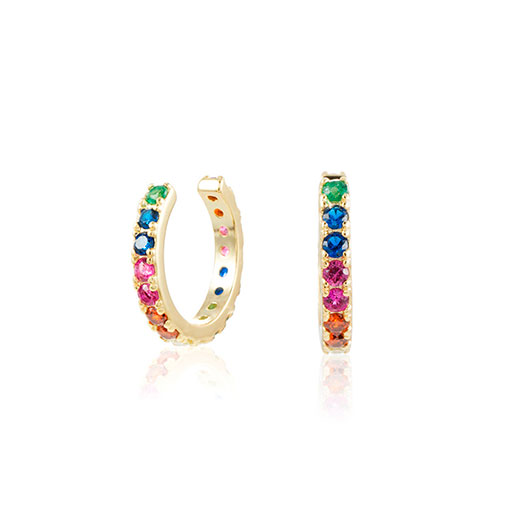 earcuff luxury colors