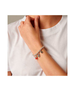 pulsera amuleto de uno de 50
