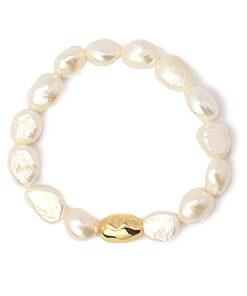 pulsera perlas anartxy