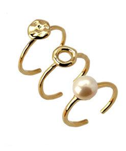 set anillos anartxy