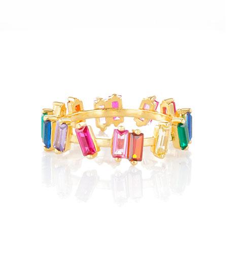 anillo ori gold de la marca kommo