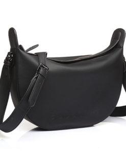 bolso trendy anser de la marca abaccino, con diseño original y moderno, bolso bandolera.