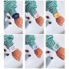 pulseras de gel hidroalcohólico de la marca cleands