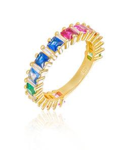 anillo malibú de la marca kommo