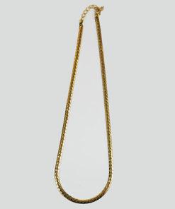 cadena venice en dorado