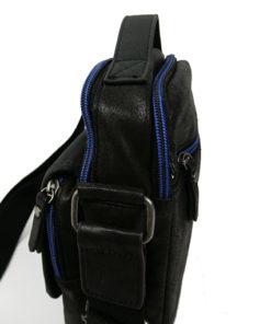 lateral del bolso amur de la marca privata