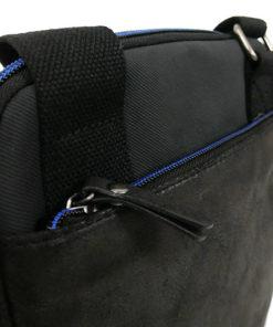 lateral del bolso he de la marca privata
