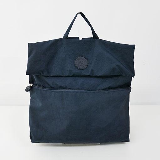 mochila aloha en color azul de la marca bensan