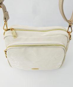 detalle del bolso oia de la marca noco complementos