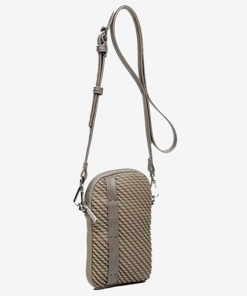 lateral del bolso para móvil param-dhama de la marca abbacino