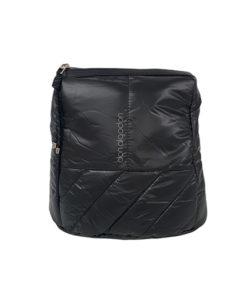 mochila trendy de nylon de la marca don algodón